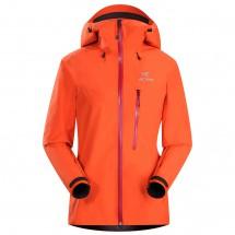 Arc'teryx - Women's Alpha SL Jacket - Veste hardshell