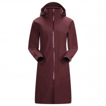 Arc'teryx - Women's Aphilia Coat - Mantel