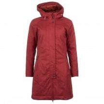 Tatonka Floy Coat Mantel Damen Review Test Bergfreundede