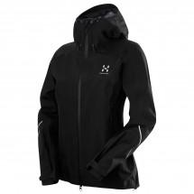 Haglöfs - L.I.M Q Active Jacket - Hardshelltakki