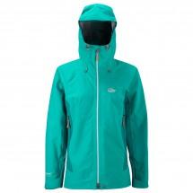 Lowe Alpine - Women's Grand Teton Jacket - Hardshelltakki
