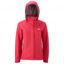 Lowe Alpine - Women's Lone Pine Jacket II - Hardshelltakki
