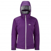 Lowe Alpine - Women's Renegade Jacket - Hardshelltakki