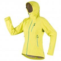 R'adys - Women's R1W Light Tech Jacket - Hardshelltakki