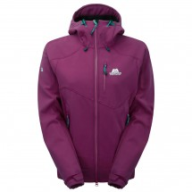 Mountain Equipment - Women's Vulcan Jacket - Softshelltakki