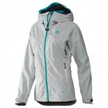 Adidas - Women's TS Felsfreund Nodye Jacket - Hardshelltakki