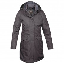 Salewa - Women's Pedraces PTX/PRL Jacket - Mantel
