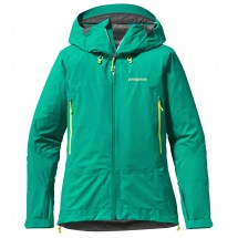 Patagonia - Women's Super Cell Jacket - Hardshell jacket