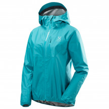 Haglöfs - Women's Gram Proof Jacket - Hardshell jacket