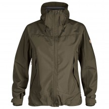Fjällräven - Women's Eco-Trail Jacket - Hardshelljacke