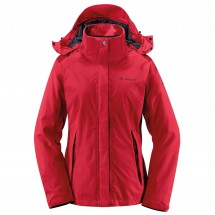 Vaude - Women's Escape Pro Jacket - Hardshell jacket