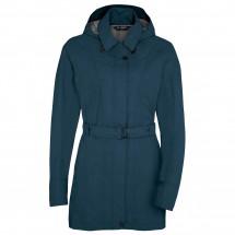 Vaude - Women's Senja Jacket - Pitkä takki