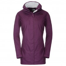 The North Face - Women's Cirrus Parka - Jas