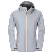 The North Face - Women's Great Falls Jacket - Hardshelljack