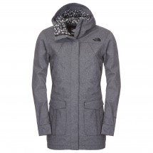The North Face - Women's Nse Summer Trench - Pitkä takki