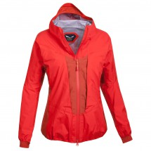 Salewa - Women's Shiva GTX Jacket - Hardshelljack