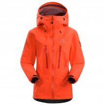 Arc'teryx - Women's Alpha SV Jacket - Hardshell jacket