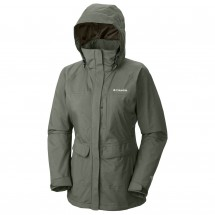 Columbia - Women's Longer Miles Jacket - Hardshelljack