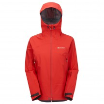 Montane - Women's Direct Ascent eVent Jacket