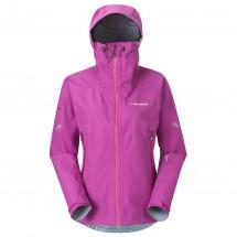 Montane - Women's Further Faster Neo Jacket - Hardshelltakki