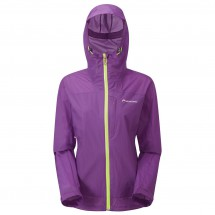 Montane - Women's Minimus Mountain Jacket - Hardshelljack