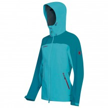 Mammut - Women's Kira Jacket - Waterproof jacket