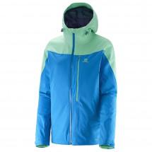 Salomon - Women's La Cote Jacket - Hardshell jacket