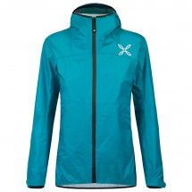 Montura - Women's Time Up Jacket - Hardshelljack