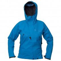 Klättermusen - Women's Allgrön Jacket - Hardshelljacke