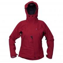 Klättermusen - Women's Allgrön Jacket - Hardshell jacket