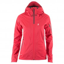 Peak Performance - Women's Shield Jacket - Hardshelltakki