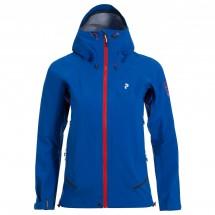 Peak Performance - Women's Tasman Jacket - Hardshell jacket