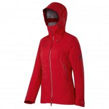 Mammut - Women's Larain Jacket - Hardshelltakki