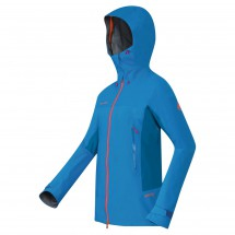 Mammut - Women's Mittellegi Pro HS Hooded Jacket