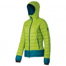 Mammut - Women's Kira IS Hooded Jacket - Talvitakki