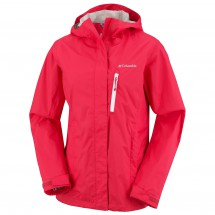 Columbia - Women's Pouring Adventure Jacket - Hardshelljacke
