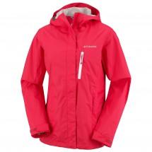 Columbia - Women's Pouring Adventure Jacket - Hardshelltakki
