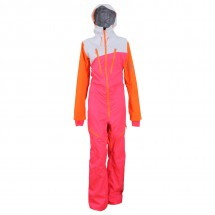 2117 of Sweden - Women's Eco 3L Overall Ullared - Overalls