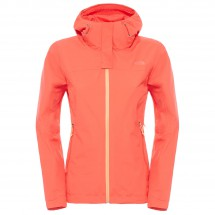 The North Face - Women's Faravari Jacket - Hardshelljacke
