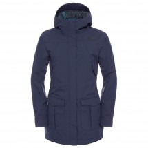 The North Face - Women's NSE Jacket - Mantel