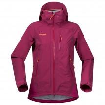 Bergans - Women's Storen Jacket - Hardshelljacke