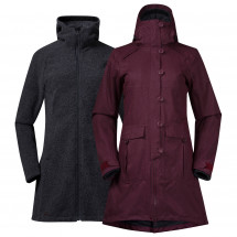 Bergans - Women's Bjerke 3In1 Coat - Coat