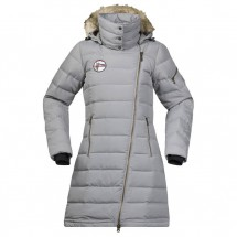 Bergans - Women's Bodø Down Coat - Mantel