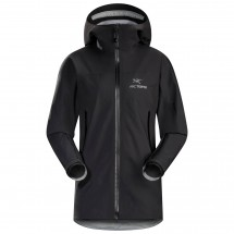 Arc'teryx - Women's Zeta AR Jacket - Waterproof jacket
