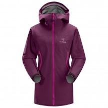 Arc'teryx - Women's Zeta Ar Jacket - Hardshell jacket