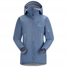 Arc'teryx - Women's Zeta AR Jacket - Regnjakke