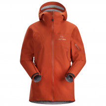 Arc'teryx - Women's Zeta AR Jacket - Waterproof jacket