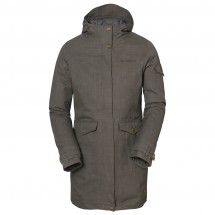 Vaude - Women's Yale Coat VII - Mantel