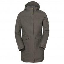 Vaude - Women's Yale Coat VII - Pitkä takki