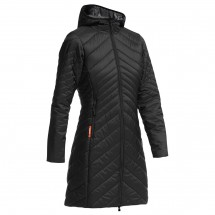 Icebreaker - Women's Stratus 3Q Jacket - Mantel